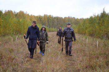 В Челябинской области строится первый вегетарианский эко-посёлок