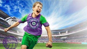 Шанс есть у каждого: футболисты из детских домов сыграют за поездку в Лондон
